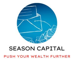 SEASON CAPITAL subscription form photo
